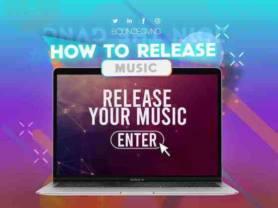 How to Release Music: 6 Reasons To Prepare Early