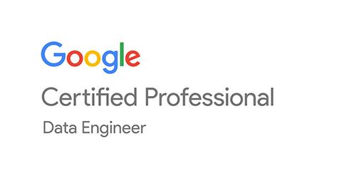 Registration Now Open For Google Data Engineer Certification