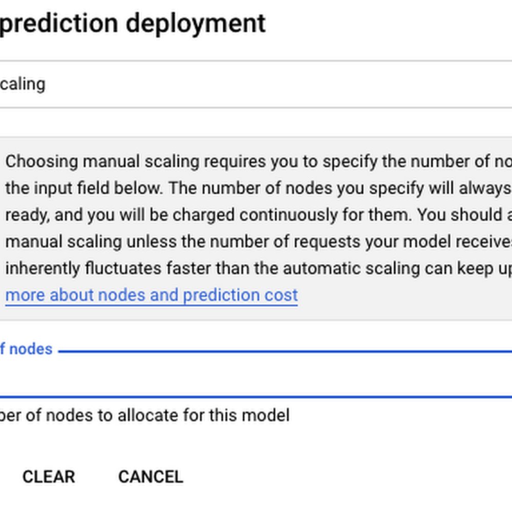 google cloud functions online prediction deployment.png