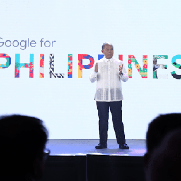 6 highlights from Google for Philippines