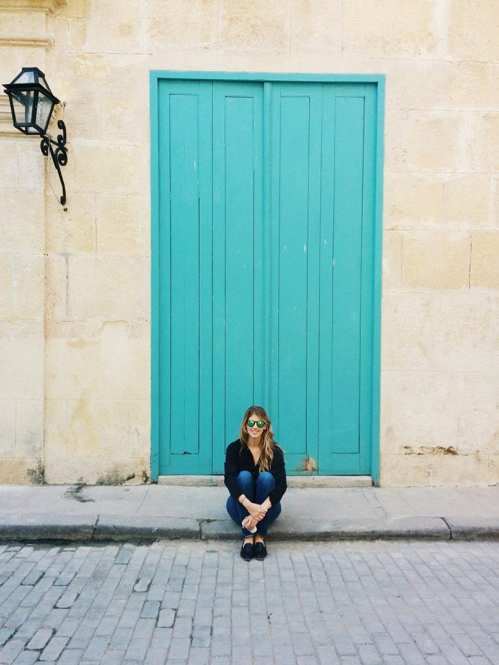 """Googler Susanna Kohly on """"constructing digital bridges"""" in Cuba, her household's homeland"""