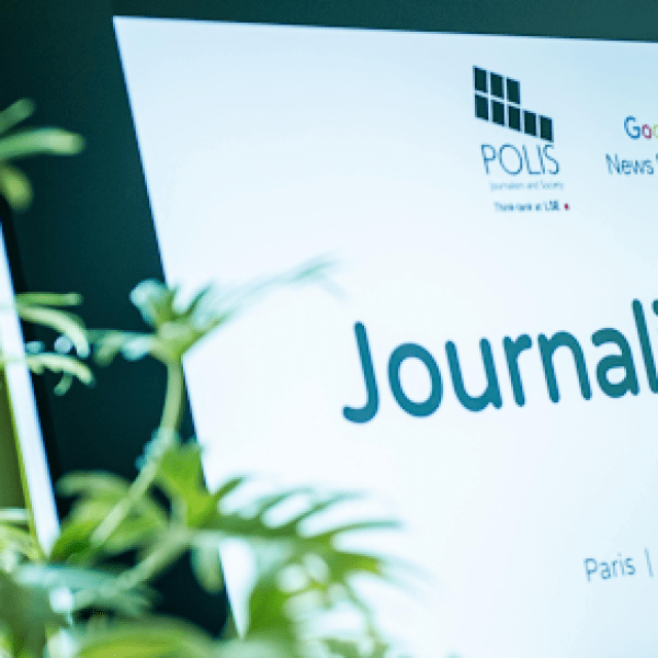 How AI could shape the future of journalism