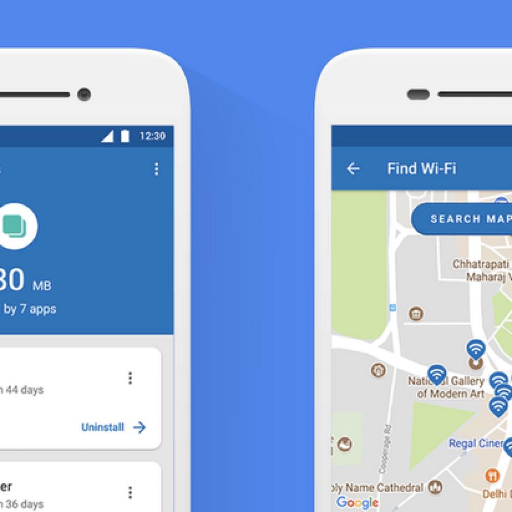 Datally Wi Fi Map.max 1000x1000 - تطبيق Datally يحصل على 4 طرق جديدة للتحكم في استهلاك البيانات