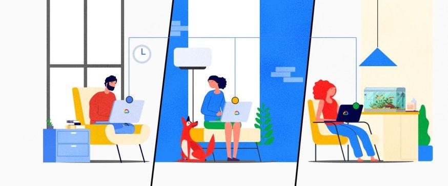 Configuration de l'Assistant Google sur un Chromebook