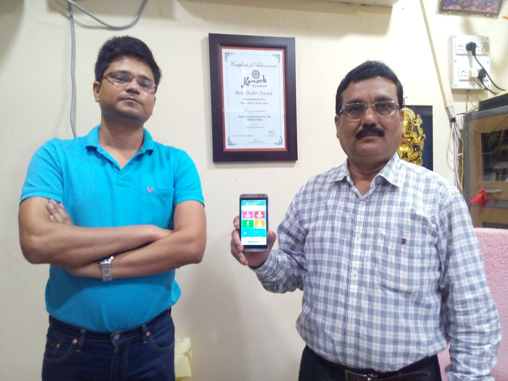 How Android helped Dalmia Bharat go digital and develop their enterprise
