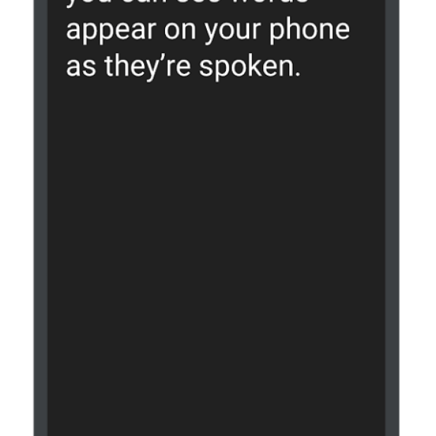 Android: live transcribe.png