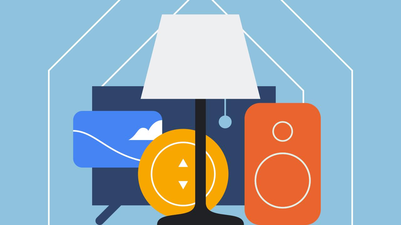 4 Google smart home updates that Matter