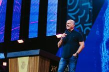 Greg Laurie on What Gospel Does Your Life Preach?