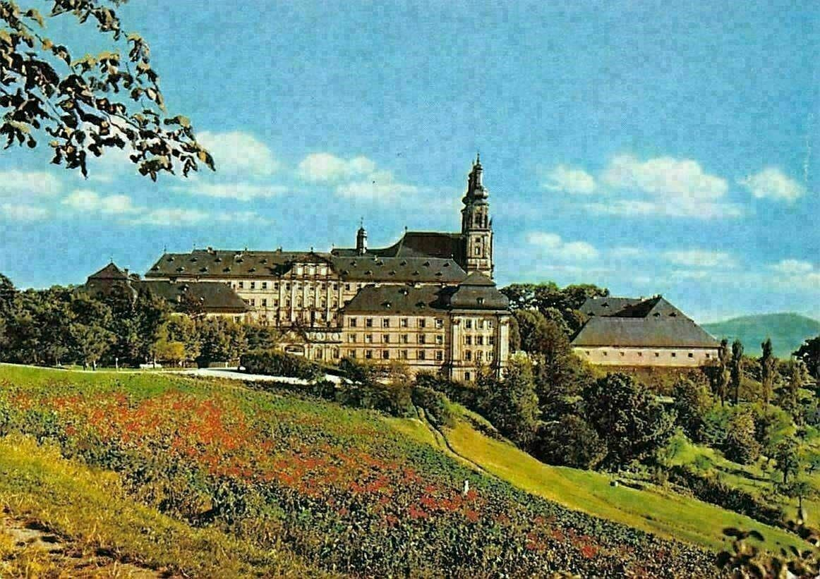 Die Schonsten Open Air Locations In Franken Fur Ihre Hochzeit Main Post