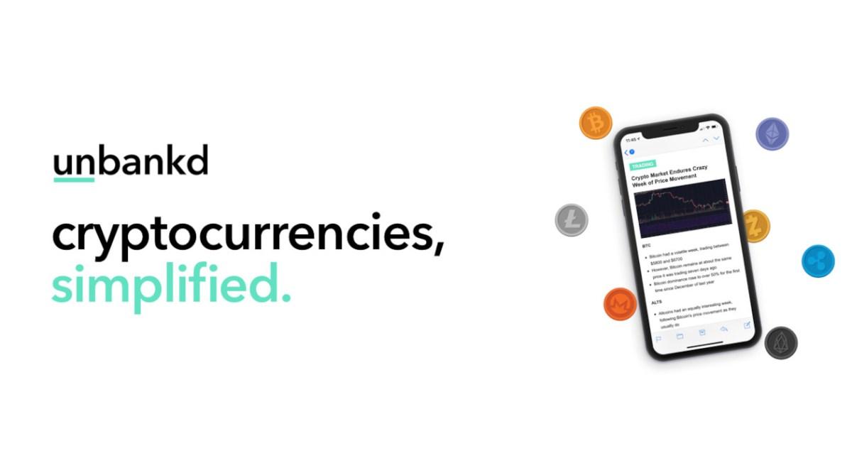 unbankd crypto newsletter