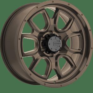 Mamba 591BZ M19 Bronze