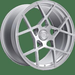 Fittipaldi FSF01CB Brushed w/ Gloss Clear Coat