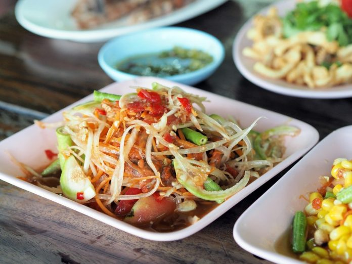 Where to Eat in Bangkok