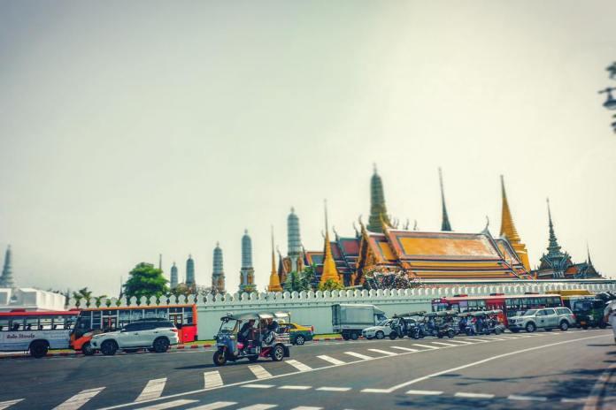 bangkok visit