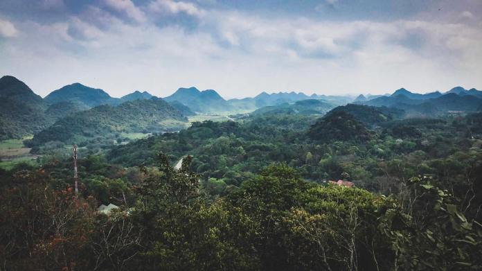 day tour to Ninh Binh