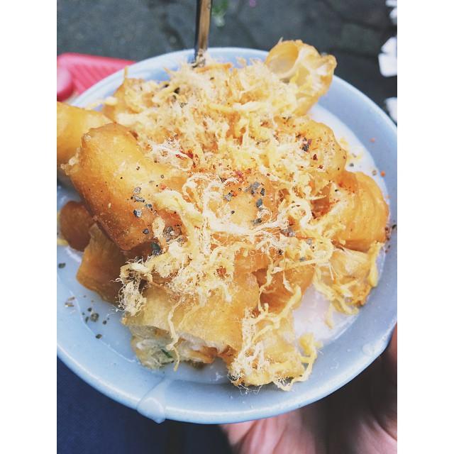 cuisine of Hanoi