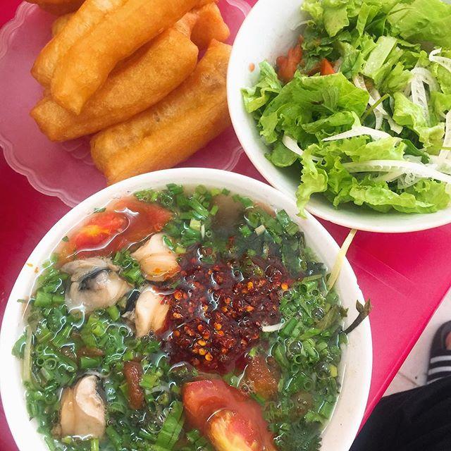 food in Hanoi
