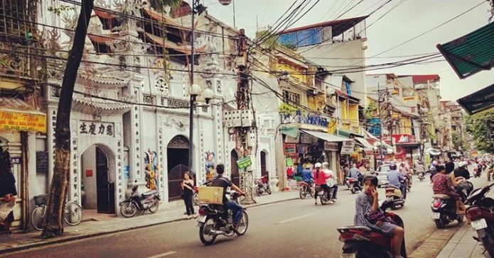 What to do in Hanoi