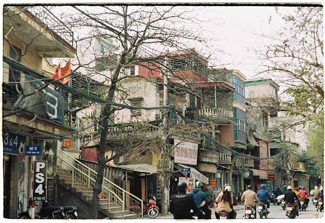 things to do in Hanoi Old Quarter