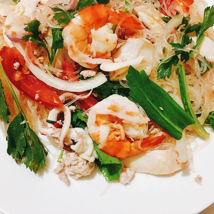 best Bangkok food