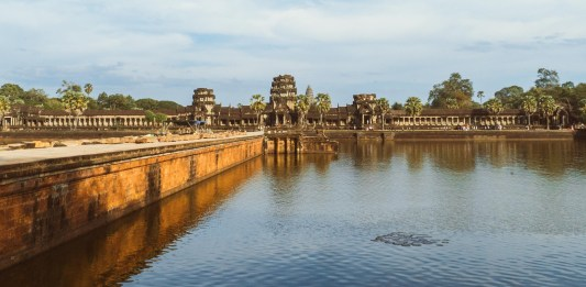 day tours in Siem Reap