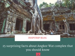 angkor wat facts