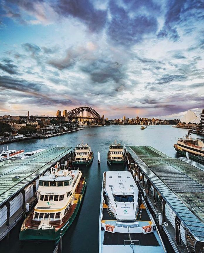 sydney best attractions