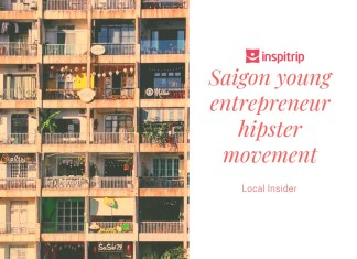saigon young hipster movement