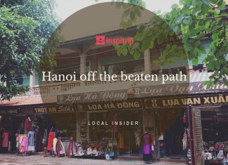 hanoi off the beaten path