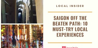 saigon off the beaten path