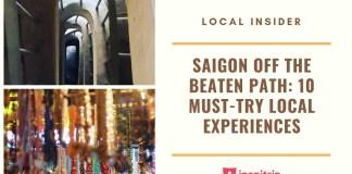 saigon off the beaten path