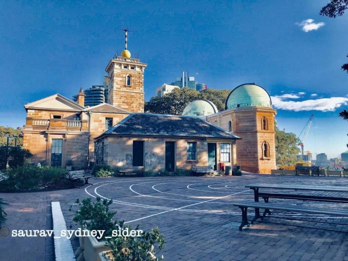 30 places to visit in Sydney