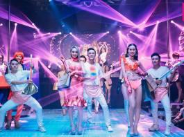 Nightlife in Danang - New Orientals Club