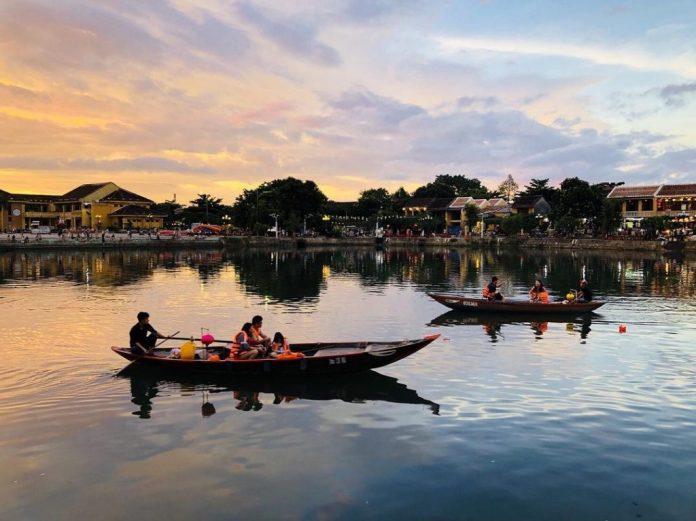 베트남(Vietnam)을 방문 가장 좋은 시간