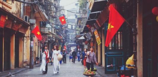 vietnam-hanoi-old-quater