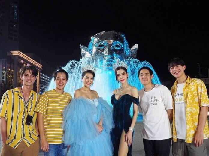 Tiffany show