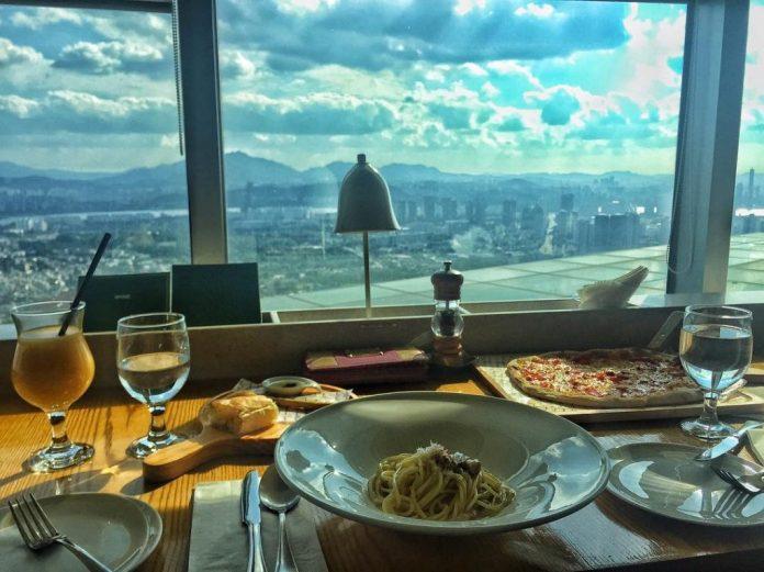 Nhà hàng buffet Hàn Quốc HanCook