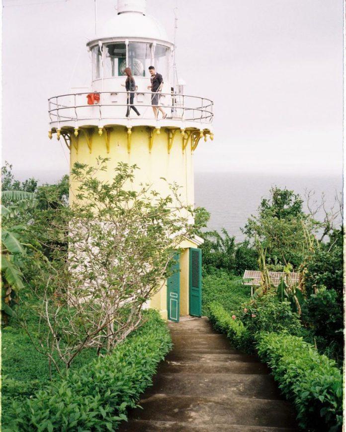 hải đăng tiên sa đà nẵng