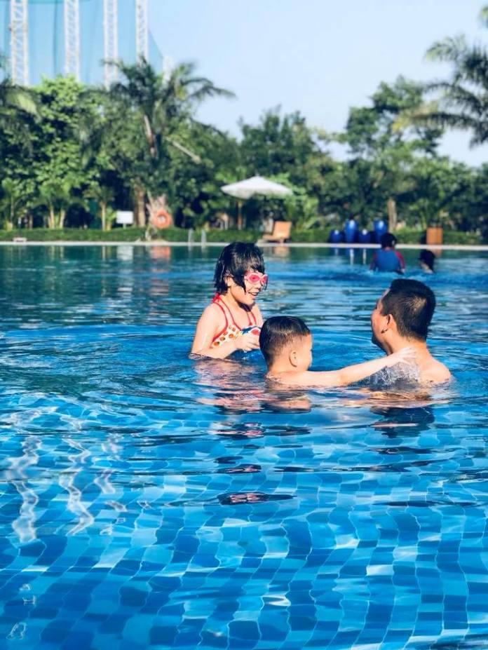 FLC Vĩnh Thịnh Resort-resort Tam Đảo