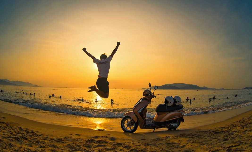 Di chuyển khi du lịch Phuket tự túc