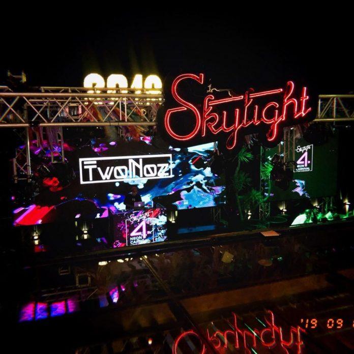 Welcome to Skylight Club