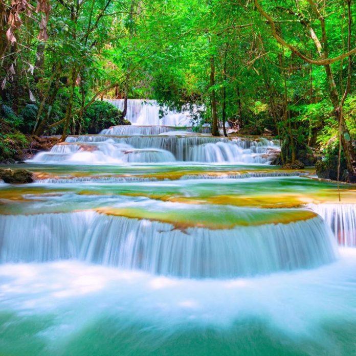 Công viên Quốc gia Erawan