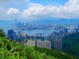 du lịch Hồng Kông tự túc
