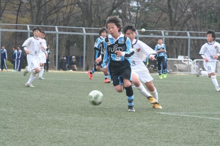 松尾凜久選手