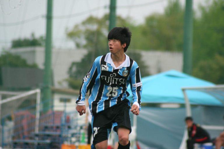 古岡佑斗選手