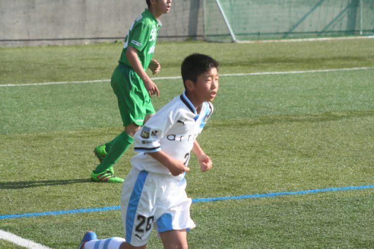中原健太選手