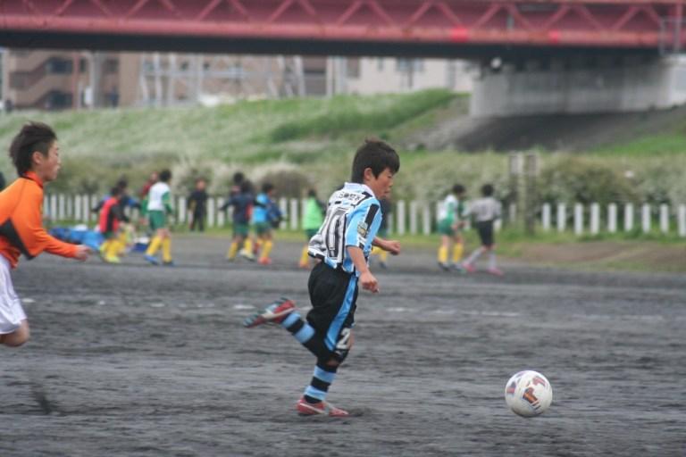 前野康成選手