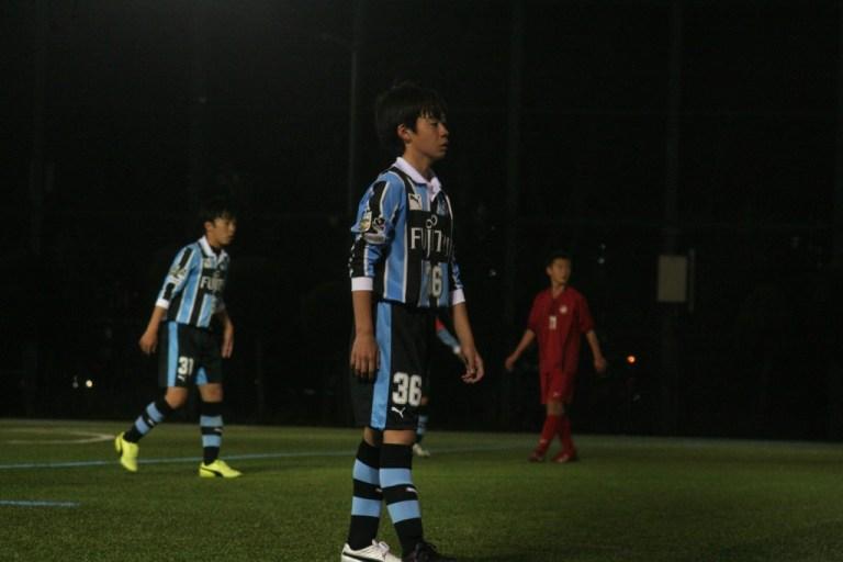 柴崎蒼選手