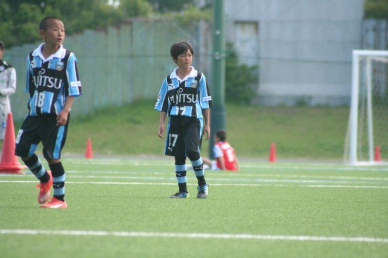 志村海里選手