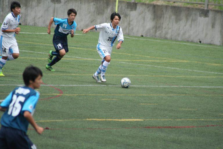 澤田泰大選手